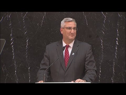 2018 Indiana State of the State Address