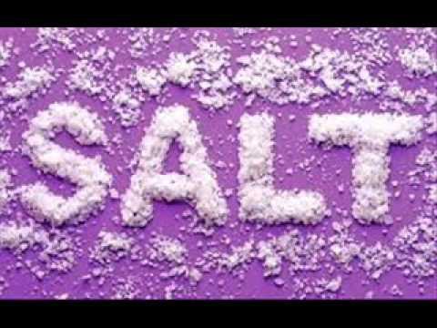 The New Cruse & Salt - Bro Gbile Akanni