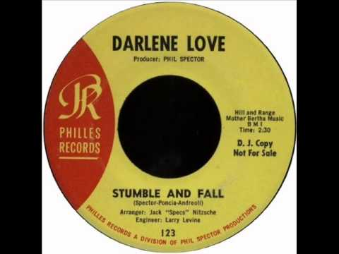 Darlene Love - Stumble and Fall / He's A Quiet Guy