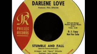 Darlene Love - Stumble and Fall / He