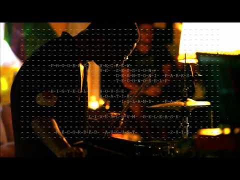Deantoni Parks - live at BYHouse (Croatia)
