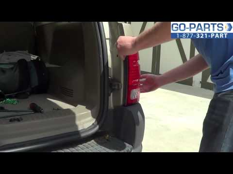 How To Change Turn Signal Bulb On 2013 Ford Expedition Doovi
