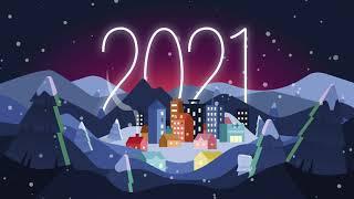 HOSPIMEDIA // Vœux 2021