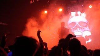 KRESTALL / Courier - LIVE @ ЕКБ | Свобода концерт холл