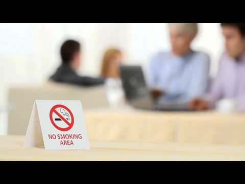 Tobacco Cessation: Company Wellness Programs For Employees -- Valley Preferred