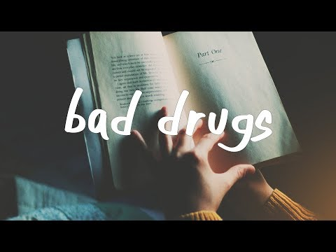King Kavalier - Bad Drugs feat. ChrisLee (Lyric Video)