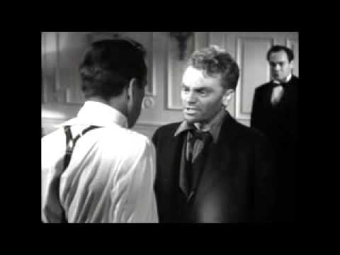 The Roaring twenties 1939 James Cagney Humphrey Bogart