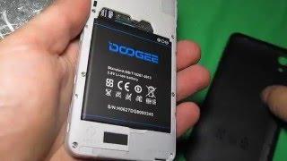 Li-ion Аккумулятор для телефона из Китая посылка (Распаковка, обзор, тест)