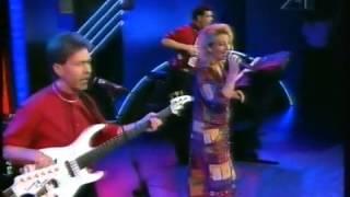 Helene och gänget Stå på egna ben 1995