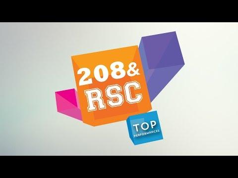 [208&RSC] 7th Annual Culture-N-Movement Talent Show