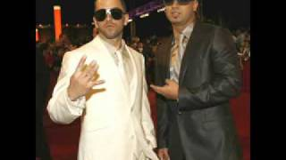 Wisin Y Yandel Ft Tony Dize-Imaginate (Los Extraterrestres)