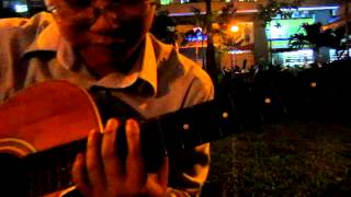 [CLB Guitar Tân Phú] Giới thiệu 5 thế tay pentatonic