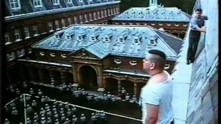 The Lords of Discipline (1983) Theatrical Trailer.