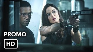 "Colony 1x09 Promo ""Zero Day"" (HD)"