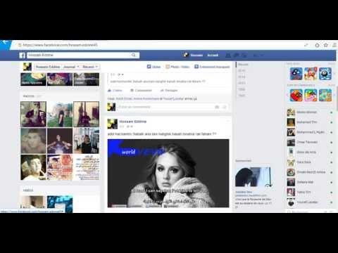 hacker facebook 2016