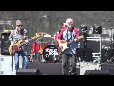 Minglewood Blues/Tinsley Ellis Blues Is Dead/Skull and Roses Festival 4-9-17 4K Ultra HD