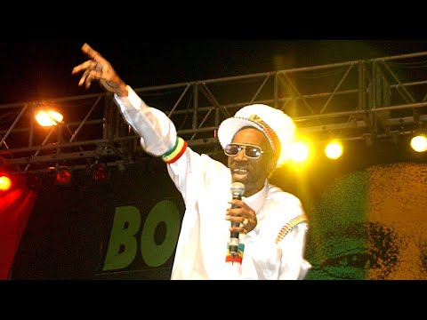 Bunny Wailer remembered as a pioneer of reggae sound