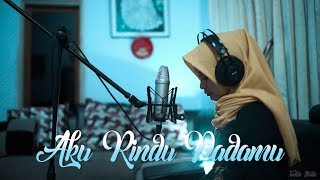 AKU RINDU PADAMU - EVIE TAMALA (cover by TANTRA Feat HERMINDA)