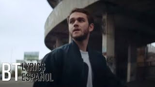 Zedd - Beautiful Now ft. Jon Bellion (Lyrics + Español) Video Official