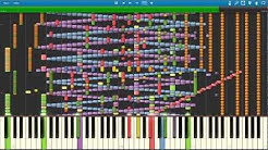 Synthesia - Night of Nights