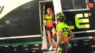Janneke Ensing maakt debuut op WK wielrennen