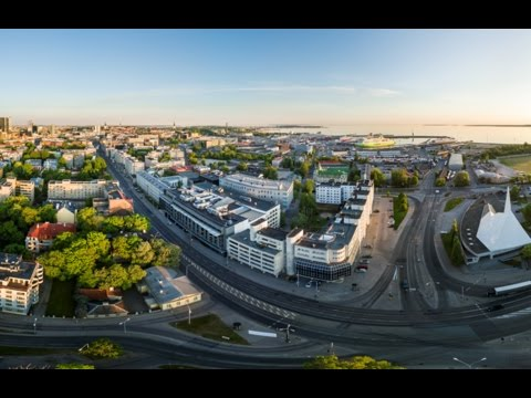 Tallinn University - PLAN A for those who want to lead an in