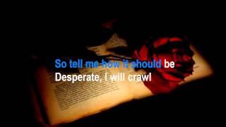 Breaking Benjamin  - Diary of Jane [KARAOKE]
