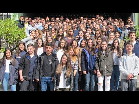 Video De Graduación Colegio Montpellier 2º de Bachillerato 2015-2016.
