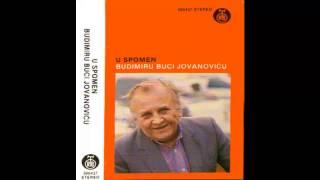 Bora Spuzic Kvaka - Ako draga sretnes majku moju - (Audio 1988) HD