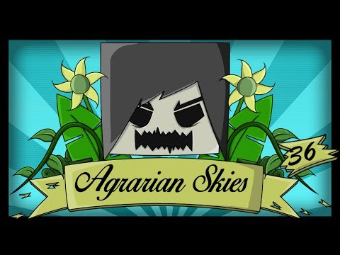 Agrarian Skys help, venting, and discussion thread | Page ...