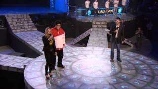 Repeat youtube video LOL Epic Kill 06 - TPA - The Best Team S2