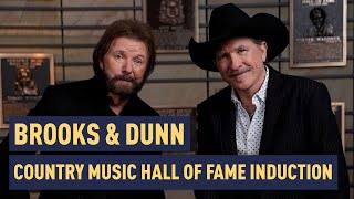 Brooks & Dunn | 2019 Country Music Hall of Fame Inductee