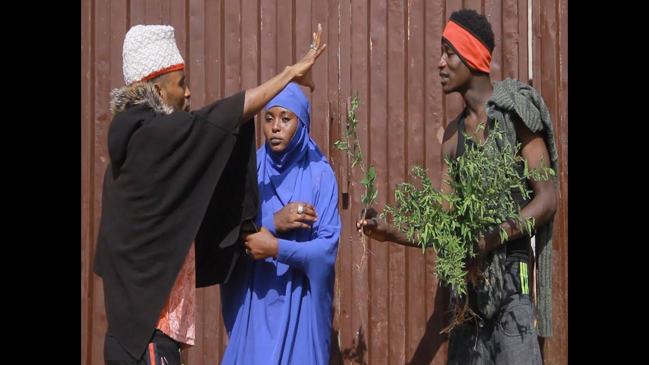 Download Dan Sholi dabakisa yace Kiyi hakuri Episode 4 yataro fadan da yafi karfinsa
