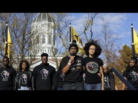 Univ. of Missouri enrollment drop blamed on 2015 protests