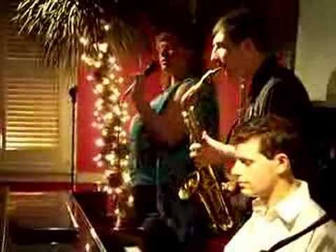 All That Jazz: Laura Hovermale & David Olivas