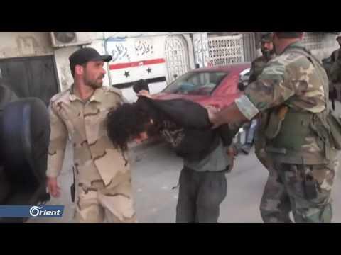 الصليب الأحمر يعلن عن تعاونه بالبحث عن المعتقلين الفلسطينيين في سوريا  - نشر قبل 6 ساعة