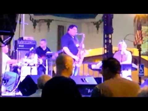 MAMBO KINGS LIVE AT THE WEBSTER JAZZ FESTIVAL 2015