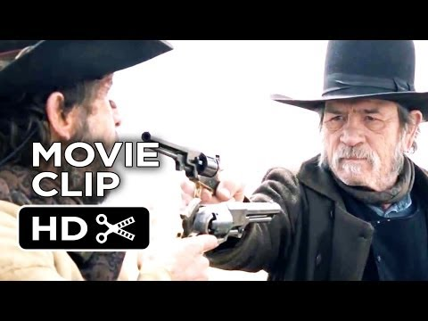 The Homesman Movie CLIP - Rescue (2014) - Tommy Lee Jones, Hilary Swank Movie HD streaming vf