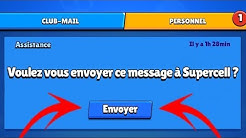 ce pack OPENING TOURNE MAL, JE CONTACTE SUPERCELL. (brawl stars)