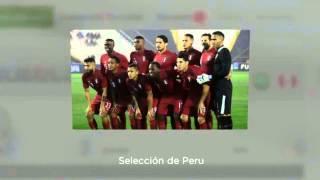 Ver partido Brasil vs Perú Online el 14 de Junio - 18:30h Chile, 16:30h Mex - Copa América 2015