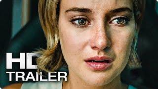 DIE BESTIMMUNG 3: Allegiant Exklusiv Trailer German Deutsch (2016)