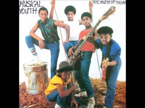 The Musical Youth-Blind Boy