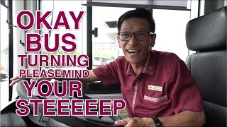 Meet Bus Captain Tham Weng Foo!