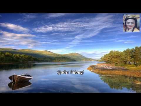 [Karaoke] |Trích Đoạn Chiêu Quân Cống Hồ  (Hớn Đế Biệt Chiêu Quân) - Vũ Luân,Trinh Trinh