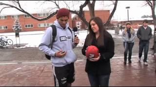 Arizona11: Sharrod talks to students
