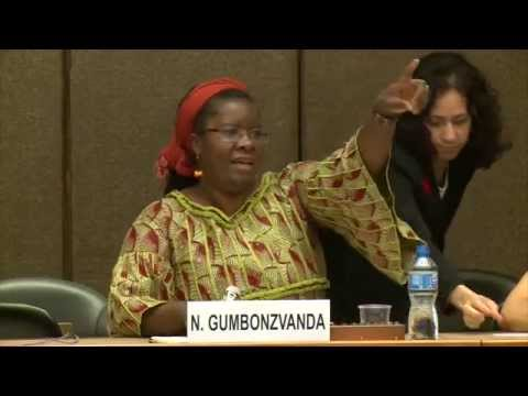 The Future Women & Girls need and want: how can we make it happen - Interactive discussion