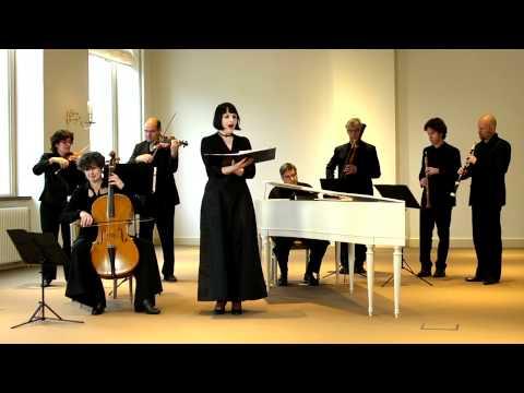 Accademia Amsterdam - Zachow, Meine Seel: erhebt den Herren (Aria)
