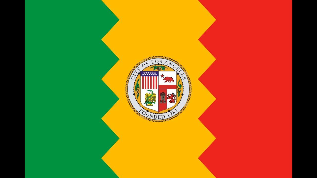 Zeitzone Los Angeles
