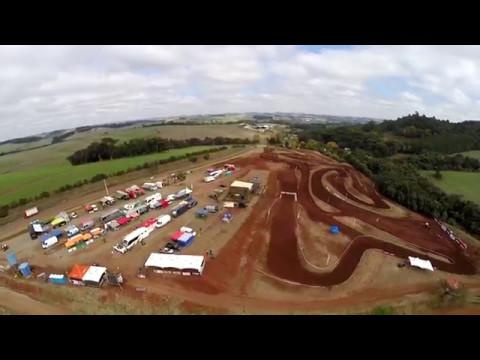 1ª Etapa Campeonato Gaucho de Motocross 2017 - Tapejara RS / Sabado