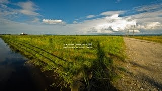 Nature Sound 28 - STREAM SOUND / THE MOST RELAXING SOUNDS -